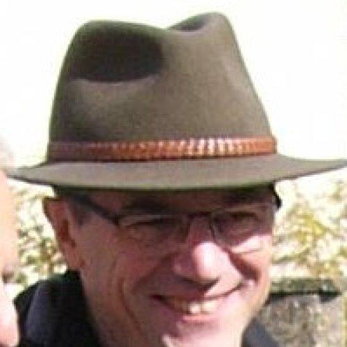 Gert Grießbach