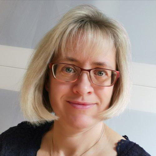 Karin Kilian